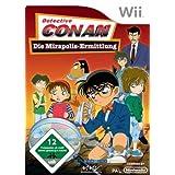 "Detective Conan - Die Mirapolis-Ermittlungvon ""Electronic Arts GmbH"""