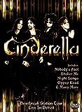 Cinderella - Heartbreak Station Tour