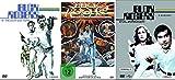 Die komplette Serie + Kinofilm + Bonus-DVD (15 DVDs)