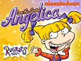 Rugrats: Angelica Nose Best