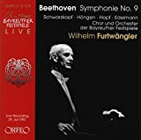 Bayreuther Festspiele  Furtwangler: Beethoven Symphonie No. 9