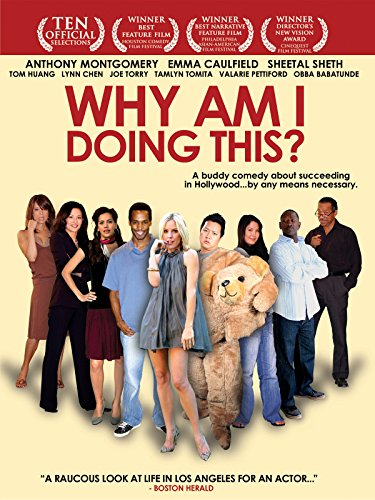 Why Am I Doing This? on Amazon Prime Video UK