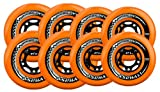 LABEDA WHEELS Roller Hockey GRIPPER ASPHALT 76/80 HILO