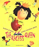 img - for The Recess Queen book / textbook / text book