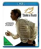 12 Years a Slave - Blu-Ray-Ausgabe