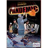 Pandemic - Game in Englishby Z-Man Games