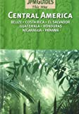 echange, troc Claude Herve-Bazin - Central America: Belize, Costa Rica, El Salvador, Guatemala, Honduras, Nicaragua, Panama