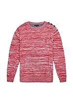 Firetrap Jersey Cobbold (Rojo)