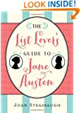 The List Lover's Guide to Jane Austen