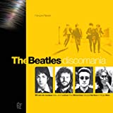 acheter livre occasion The Beatles discomania
