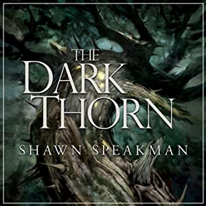 The Dark Thorn Hörbuch
