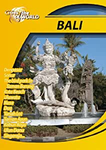 Cities of the World  Bali Indonesia