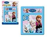 アナと雪の女王 スライドえあわせパズル 155785