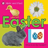 img - for Slide and Find Easter by Priddy, Roger (Brdbk Edition) [Boardbook(2011)] book / textbook / text book