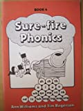 Sure-fire Phonics: Bk. 4 (0080243479) by Williams, Ann
