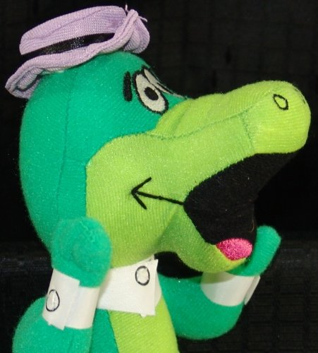 Wally the Gator - 1
