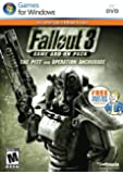 Fallout 3 Game Add-On Pack: Operation Anchorage and The Pitt - PC