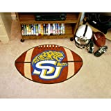 "Southern Jaguars NCAA ""Football"" Floor Mat (22""x35"")"
