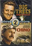 Big Trees & Chino Double Feature DVD...