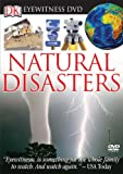 echange, troc Eyewitness Series - Natural Disasters