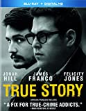 True Story [Blu-ray] (Bilingual)