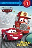 Race Team (Disney/Pixar Cars) (Step into Reading)