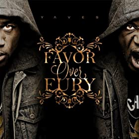 Favor Over Fury