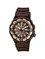 Seiko Men's SRP236 Limited Edition Watch