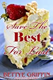 Save The Best For Last (Gen/Liv/Cesca #1)