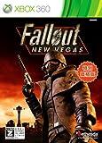 Fallout: New Vegas 特別価格版【CEROレーティング「Z」】