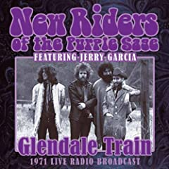 Glendale Train (Live)