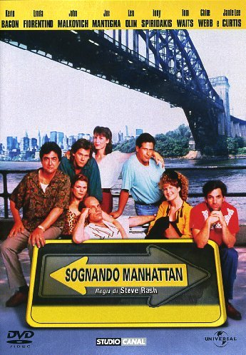 Sognando Manhattan [IT Import]