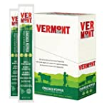 Vermont Smoke & Cure Beef & Pork Stic...