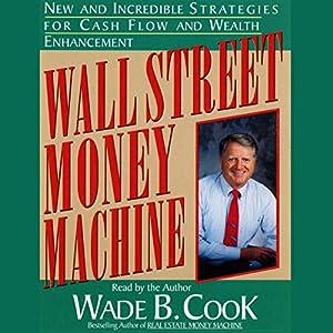 Wall Street Money Machine Audiobook