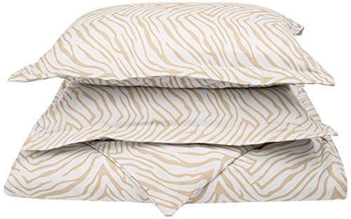 Leopard Bedding Twin front-1040988
