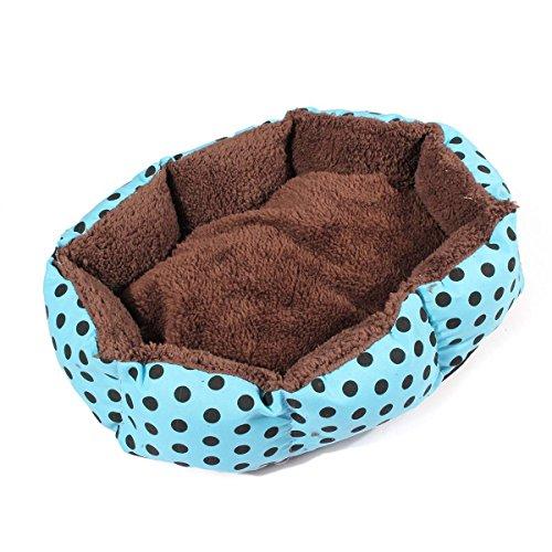 focuspet panier corbeille niche coussin maison lit pour chien chat animaux 34cm x 30cm x 11cm. Black Bedroom Furniture Sets. Home Design Ideas