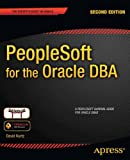 img - for PeopleSoft for the Oracle DBA book / textbook / text book