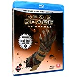 Dead Space Downfall [Blu-ray] [2008]by Chuck Patton