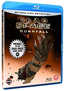 Dead Space Downfall [Blu-ray] [2008]