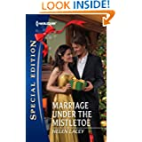Marriage Mistletoe Harlequin Special ebook