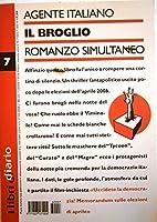 I libri di diario 7. Agente italiano Il…