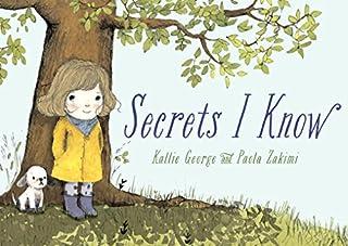 Book Cover: Secrets I Know