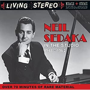 In the Studio 1958-62