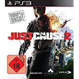 "Just Cause 2von ""Koch Media GmbH"""