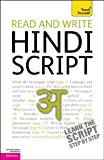 Read and Write Hindi Script: A Teach Yourself Guide (TY: Language Guides)