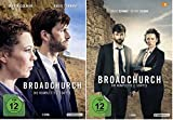 Broadchurch - Staffeln 1+2