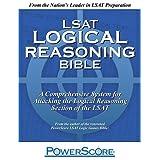 PowerScore LSAT Logical Reasoning Bible ~ David M. Killoran