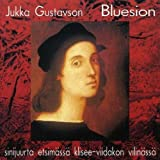 Bluesion by Gustavson, Jukka (2008-01-15)