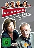 Wilsberg Limited Edition 2 / Folge 11 - 20 [5 DVDs] inkl. Bonusmaterial und Szenen-Postkarten