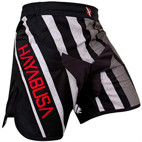 Hayabusa Flex Fight Shorts